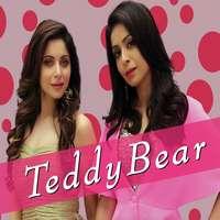 Teddy Bear Lyrics – Kanika Kapoor Feat Ikka Singh & Suresh K Raheja
