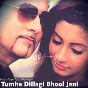 Tumhe Dillagi Bhool Jani Lyrics – Neetu Singh Ft Bally Sagoo