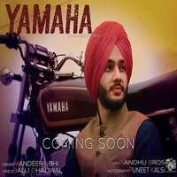 Yamaha Lyrics – Mandeep Ubhi Feat Sandhu Bros