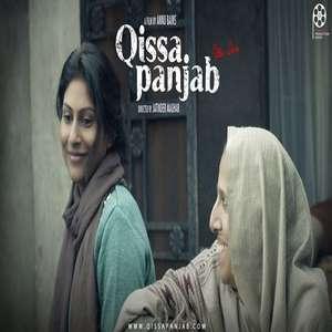 Bolian Lyrics – Manna Mand From Qissa Panjab Movie