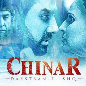 Alvida Lyrics Zubeen Garg From Chinar Daastaan-E-Ishq