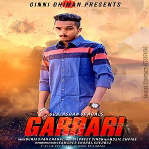Grari Song Lyrics – Gurjashan Chahal Ft Music Empire Songs
