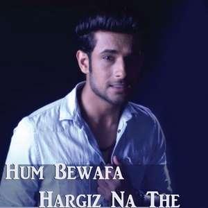 Hum Bewafa Hargiz Na The Lyrics – Sanam Puri
