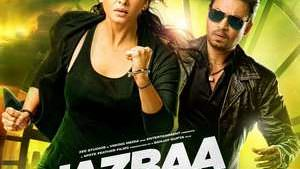 Jazbaa (2015) Movie All Songs Lyrics – Irrfan Khan & Aishwarya Rai Bachchan