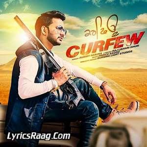 Karfu Song Lyrics – Rummy Ranjha (Curfew Song)