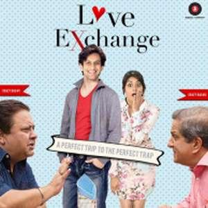 Tujhse Door Lyrics From Love Exchange Movie – Javed Bashir , Sanj V , Shipra Goyal , Dev Negi