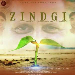 Zindagi Lyrics - Mandeep Mand Songs