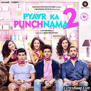 Heeriye Lyrics – Mohit Chauhan & Hitesh Sonik   Pyaar Ka Punchnama 2