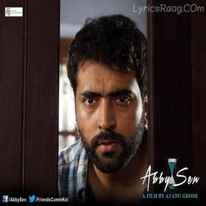 Moneri Majhe Jeno Lyrics Arijit Singh From Abby Sen Movie