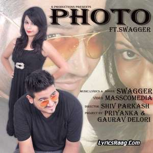 Photo Song Lyrics Swagger Punjabi Songs
