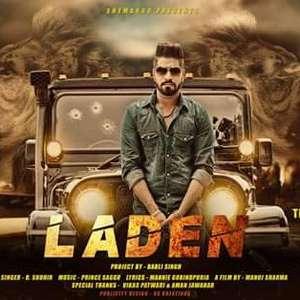 Laden Lyrics – R Sudhir Songs | Mannie Gobindpuria
