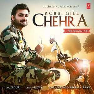 chehra-lyrics-robbi-gill-feat-g-guri-punjabi-songs