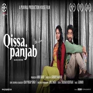 Rutt Pyaar Di Lyrics – Manna Mand | Qissa Panjab (Rutt Pyar Di)