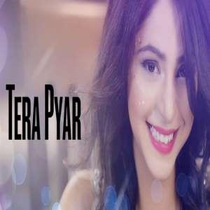 Tera Pyar Lyrics Pavneet Singh Ft Sunny Vik Songs