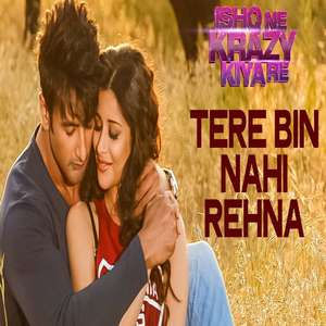 Tere Bin Nahi Rehna Lyrics – Krishna Beura & Shruti Pathak | Ishq Ne Crazy Kiya Re
