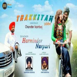 Trakkiyan Lyrics Harminder Nurpuri Songs