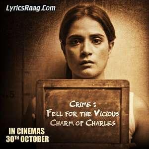 Ya Rabba Lyrics – Saugat Upadhaya From Main Aur Charles