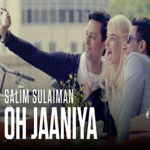 oh-jaaniya-lyrics-salim-merchant-new-single