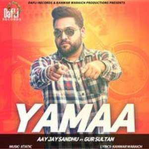 yamaa-lyrics-aay-jay-sandhu-feat-gur-sultan-yamaha-songs
