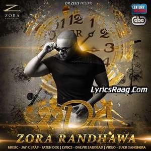 22da-lyrics-zora-randhawa-feat-fateh-jay-k-bai-da