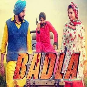 badla-lyrics-deep-dhillon-jaismeen-jassi-haazri-2-album