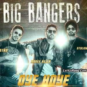oye-hoye-lean-on-big-bangers-new-year-special-punjabi-songs