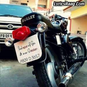 Bullet (Aah Chak 2016) Money Aujla