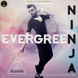 Evergreen Lyrics: Ninja New Punjabi Songs