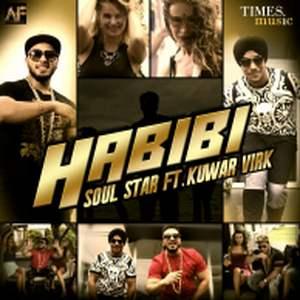 habibi-lyrics-kuwar-virk-soul-star-punjabi-songs