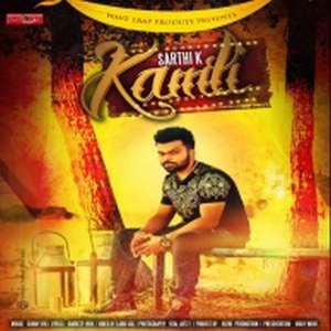 kamli-sarthi-k-aah-chak-2016-songs