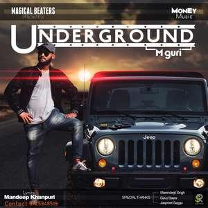 underground-m-guri-punjabi-songs