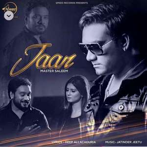 Master Saleem Jaan Song