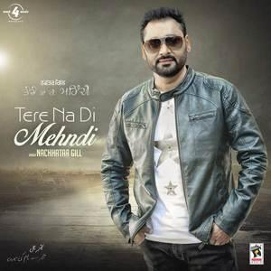 Akhiyan Bechain Lyrics - Nachhatar Gill
