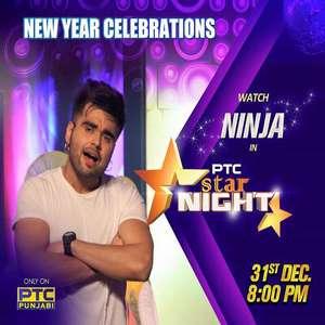 nakhra-ninja-ptc-star-night-songs