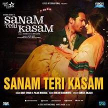 sanam-teri-kasam-lyrics-ankit-tiwari-palak-muchhal-songs