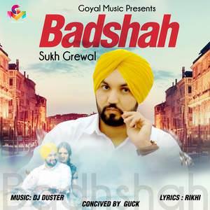 badshah-sukh-grewal-feat-dj-duster-songs