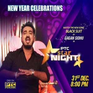 black-suit-gagan-sidhu-ptc-star-night
