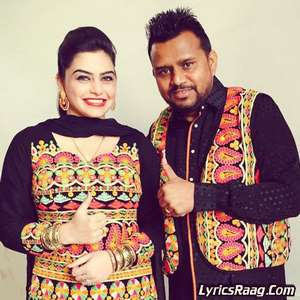 black-suit-karamjit-anmol-nisha-bano-songs