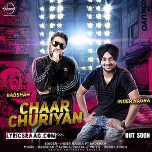 chaar-churiyan-inder-nagra-feat-badshah