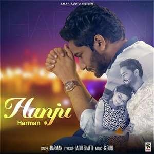 hanju-mp3-mad-harman-punjabi-sad-songs