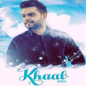 khaab-akhil-feat-bob-songs