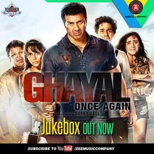 khuda-hai-tere-andar-arijit-singh-ghayal-once-again-movie