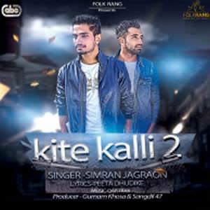 kite-kalli-2-simran-jagraon-feat-qaistrax