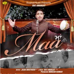 maa-lyrics-bai-amarjit-new-punjabi-songs
