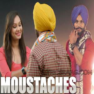 moustaches-harrie-parmar-kundi-muchh-punjabi-songs