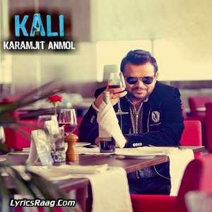 kali--karamjit-anmol-punjabi-songs