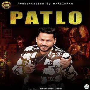 patlo-bhupinder-uddat-feat-gag-studio