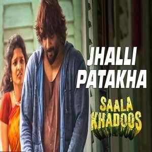 jhalli-patakha-sunidhi-chauhan-saala-khadoos