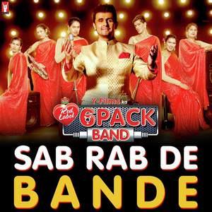 sab-rab-de-bande-sonu-nigam-6-pack-band-songs