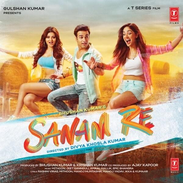 Sanam Re movie songs & lyrics
